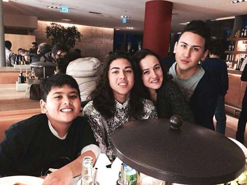 Miguel Panduwinata a prédit sa mort - Miguel Panduwinata, le garçon qui a prédit sa mort sur le vol 17 de Malaysia Airlines