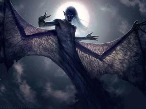 vrykolakas vampiro Vrykolakas, el vampiro griego