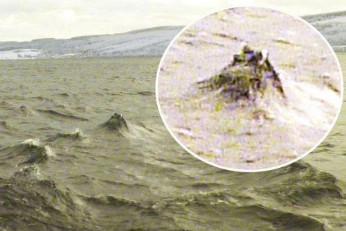 Evidencias existencia monstruo Lago Ness