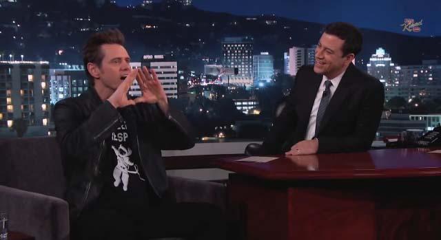 jim carrey secretos illuminati Jim Carrey revela públicamente los secretos de los Illuminati