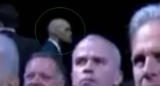 Obama extraterrestres gobierno