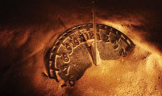 Shemitá apocalipsis financiero 2015