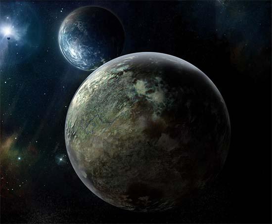 Nibiru sistema solar