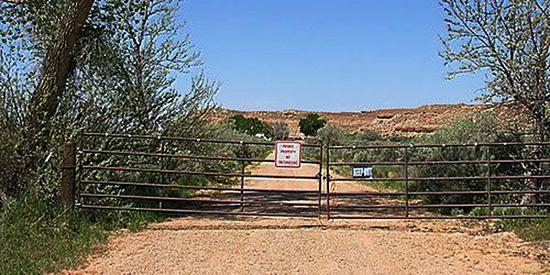Rancho Skinwalker el lugar más misterioso tierra