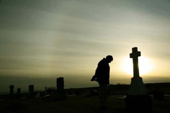 Comunicarse con seres fallecidos