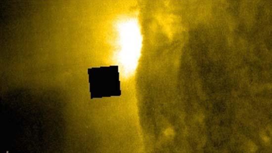 Cubo Sol