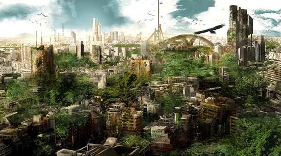 Extinción global 20 años
