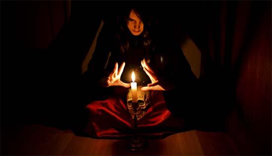 la magie noire reconnaît-la te protège - magie noire: apprends à la reconnaître et à te protéger