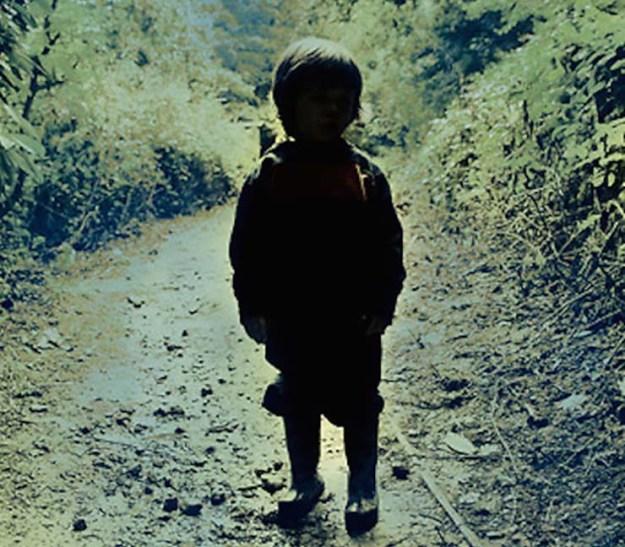 misteriosas desapariciones de ninos - Misteriosas desapariciones de niños