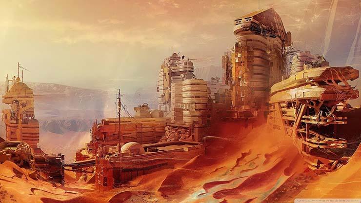 vida inteligente na terra-os cientistas dizem que havia vida inteligente na terra antes dos humanos