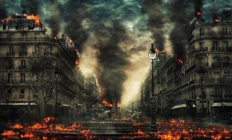fecha apocalipsis 2020 - Un programa informático desarrollado por científicos en 1973 predijo la fecha del Apocalipsis: comenzará en el 2020