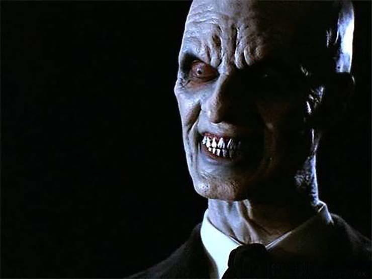 Rencontres effrayantes d'un homme souriant - Rencontres effrayantes avec `` l'homme souriant ''