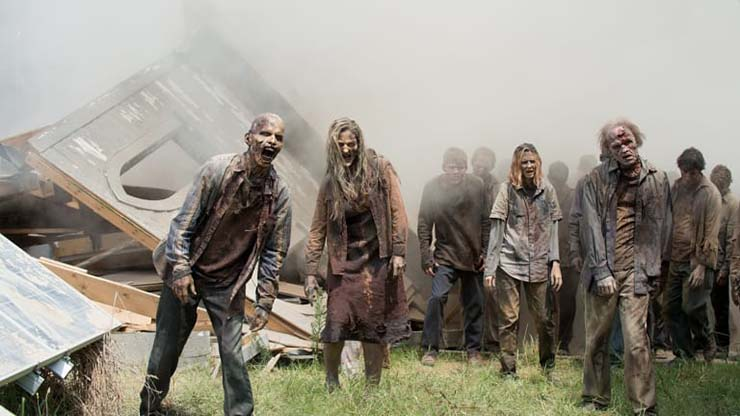 human zombie viruses - Scientists warn that a zombie virus of animal origin is spreading to humans