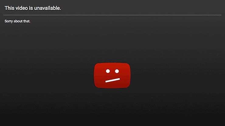 1444 damn video removed - 1444, the truth about the damn video that has been removed from YouTube