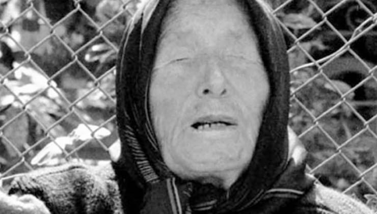 Baba Vanga Prophecies 2021 - Révélez les terribles prophéties de Baba Vanga pour 2021