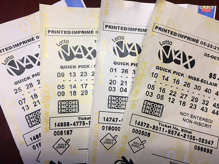 les numéros de loterie ont vu le rêve - Une femme, qui a perdu son emploi pendant la pandémie, remporte la loterie avec les numéros qu'elle a vus dans un rêve il y a 20 ans