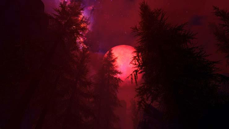 lune de sang 26 mai - La lune de sang du 26 mai, signe de la fin des temps?