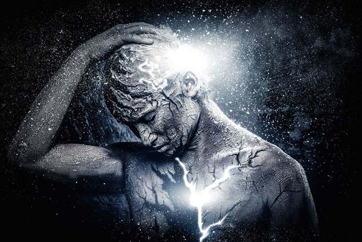 régénérer l'esprit du corps - Une étude scientifique montre que les humains ont la capacité de régénérer des parties du corps avec l'esprit