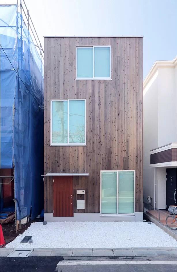 Diseo de casa prefabricada de madera detalles de una