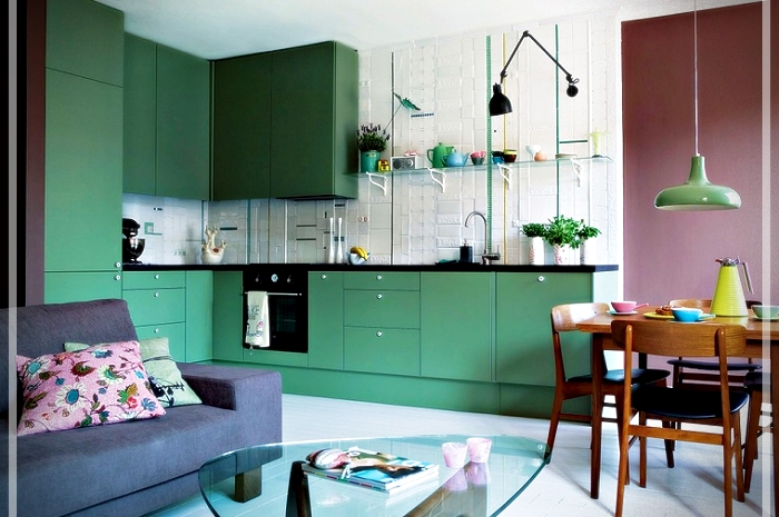 Green Interior Design Images What Are You Waiting For To Update