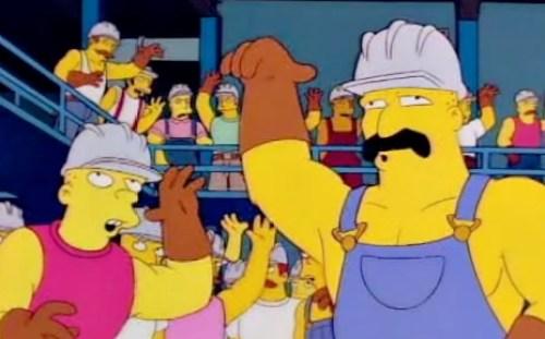 simpsons-gay-steel-worker-mustache
