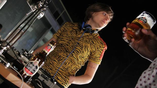 DJ EME