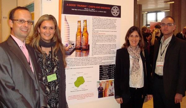 Simposio Internacional de Tendencias Cerveceras