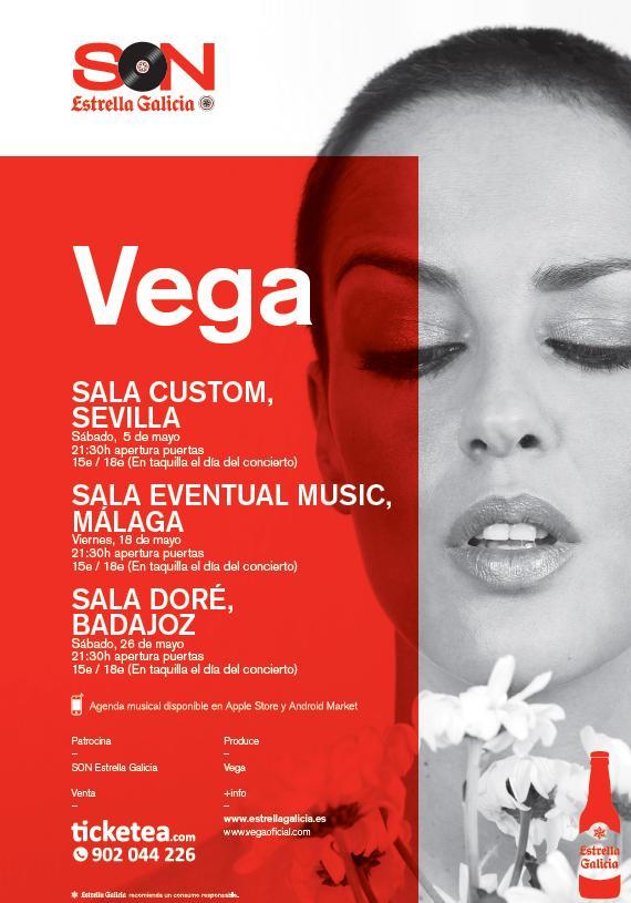 Prox citas - Vega