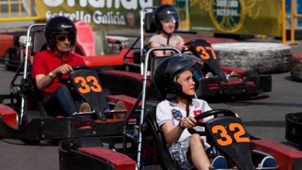 Xira Galega de Karting