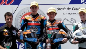 Junior Team Moto3