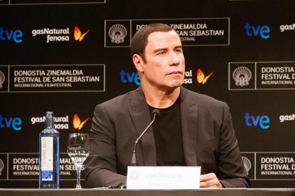 Jonh Travolta