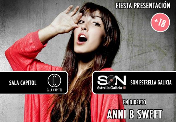 Annie B. Sweet