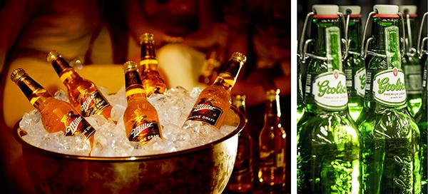 En 2014 Hijos de Rivera añadio las cervezas Miller y Grolsch a su catálogo de productos internacionales
