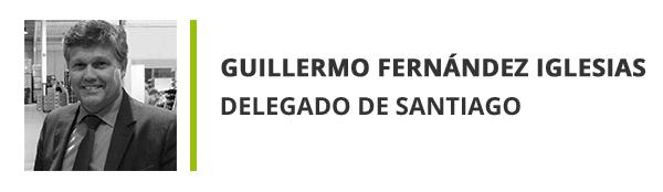 Delegado de Santiago