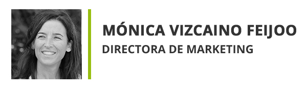 Directora de Marketing