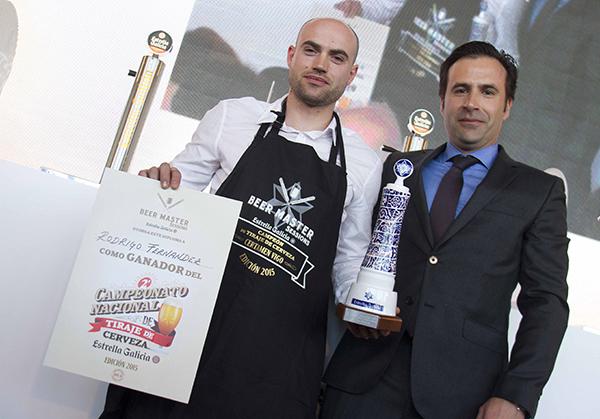 Campeonato de Tiraje Estrella Galicia