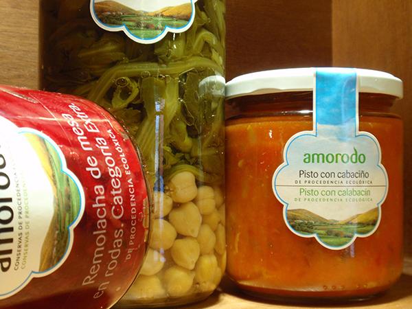 Amorodo 1
