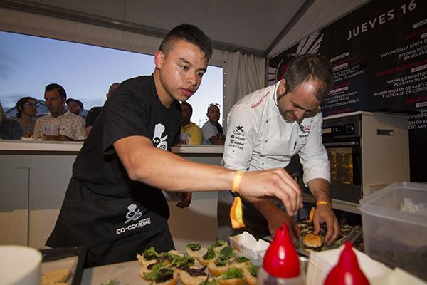 Show cooking baja_10