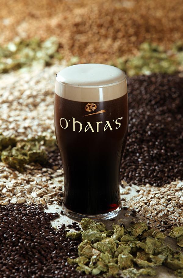 Hijos de Rivera distribuye O'Hara's