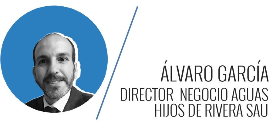 Director de Aguas de Hijos de Rivera