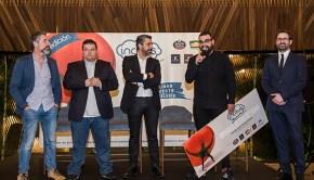 Premio Incitus 2016 Estrella Galicia