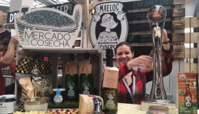 Craft Beer Rising Maeloc y Mercado de la Cosecha