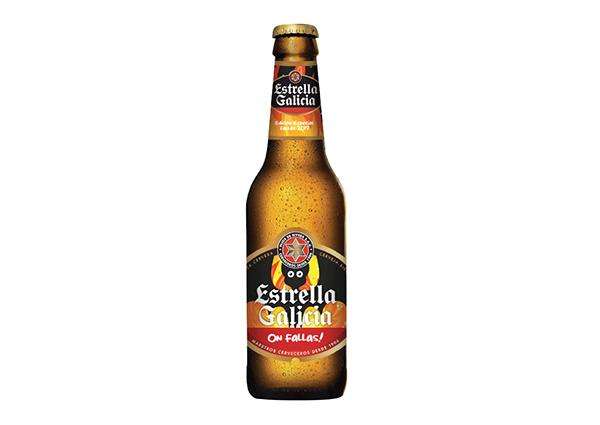 Estrella Galicia Fallas 2017