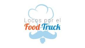 Logo Locos por el food truck