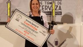 Campeonato BeerMaster Estrella Galicia Castilla y León 7