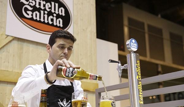 Ganador BeerMaster Estrella Galicia 2017