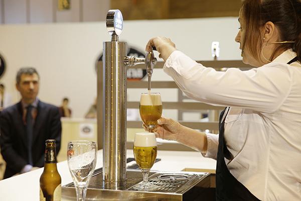 Subcampeón BeerMaster Estrella Galicia 2017