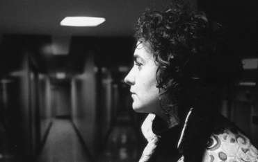 La creadora Montserrat Soto en 12miradas :: Riverside