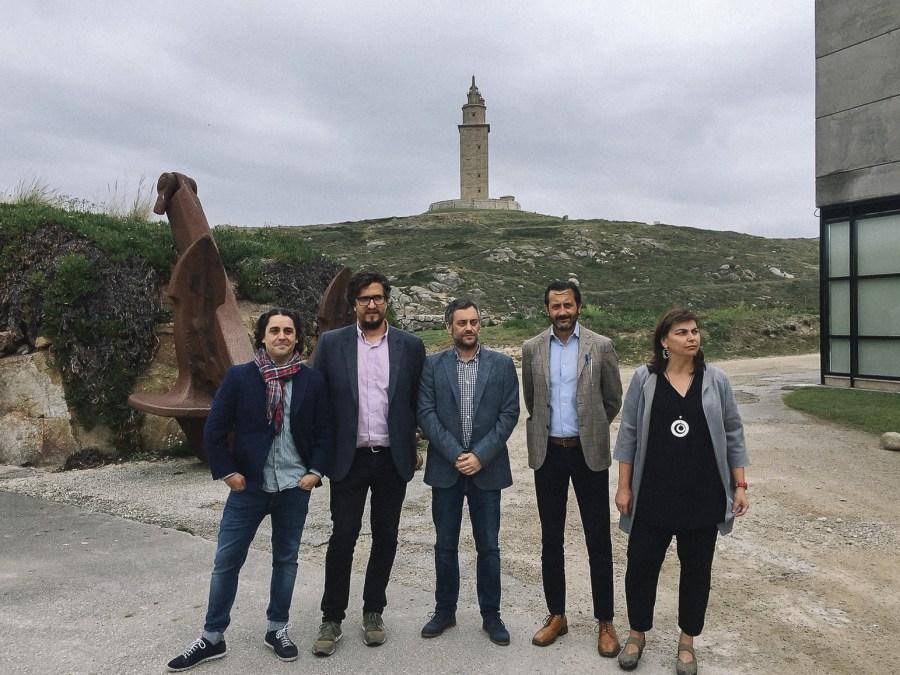 Primera Edición Festival SAL A Coruña
