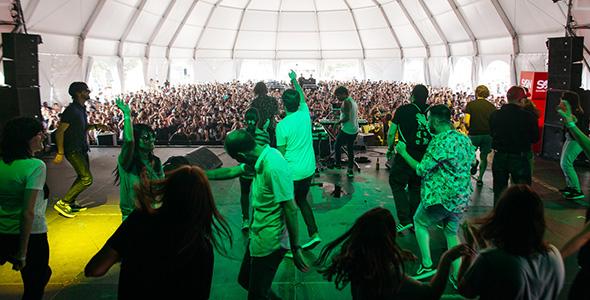 BBF - Festivales SON Estrella Galicia 2018